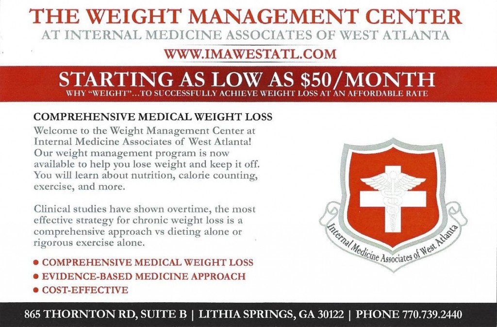 Internal Medicine Associates- Weight Loss Center
